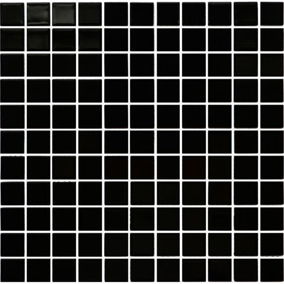 GM 4049 C Black мозаїка 300×300 мм, Котто Кераміка