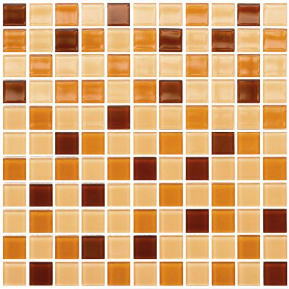 GM 4012 C3 Honey d-Honey m-Honey w мозаїка 300×300 мм, Котто Кераміка