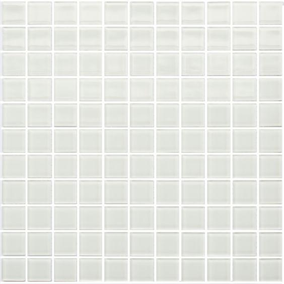 GM 4050 C White мозаїка 300×300 мм, Котто Кераміка