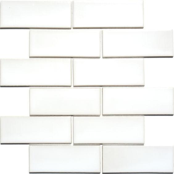 B 6024 White